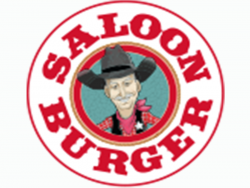 SALOON BURGER