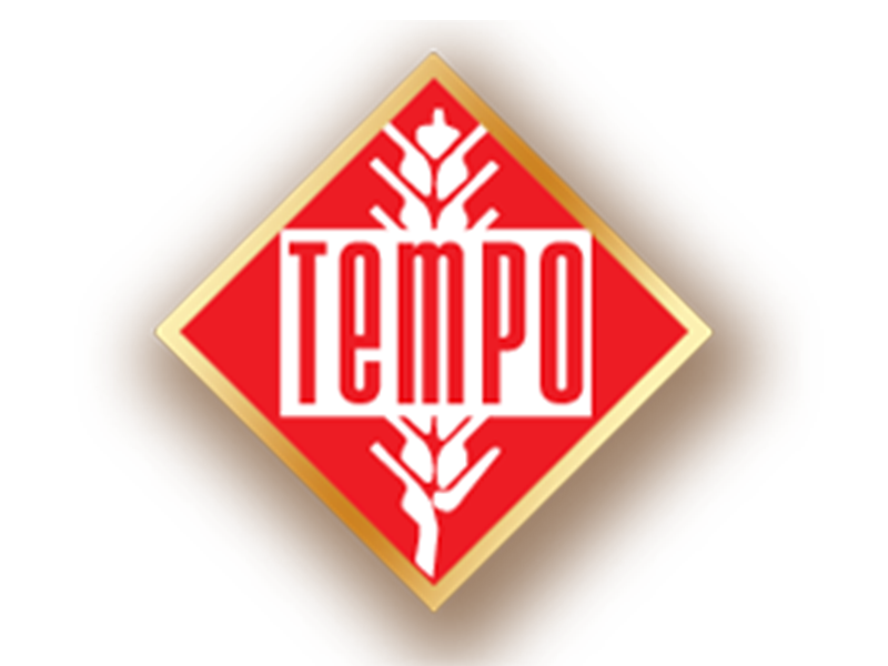 TEMPO CANDY