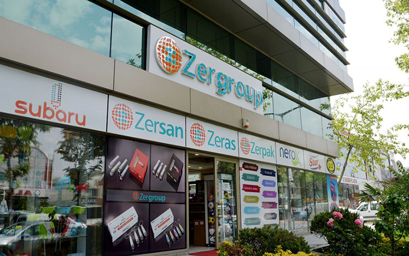 ZER GROUP